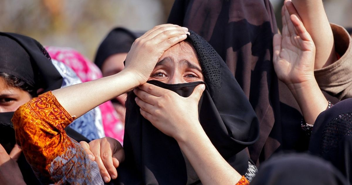 Opinion: For how long can New Delhi justify the killing of civilians in Kashmir?
