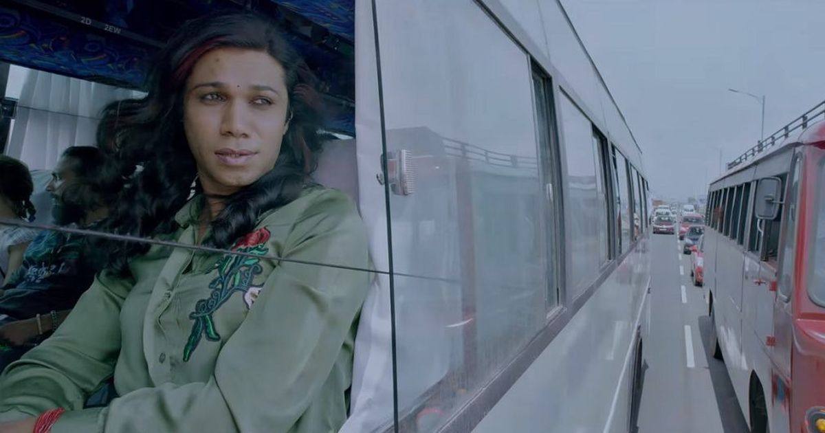 Trailer talk: Satire and reality on a bus named Gandhi in 'Aabhaasam'