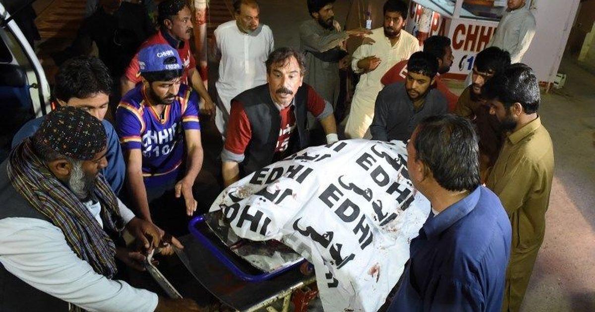 Pakistan: Armed men shoot dead four members of Christian family in Quetta