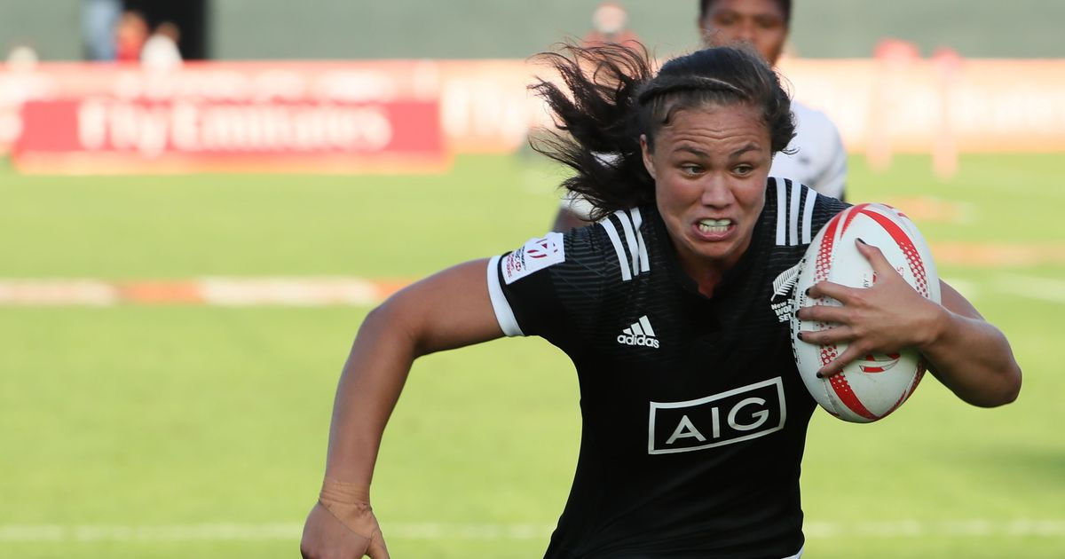 Commonwealth Games New Zealand Women S Rugby Team Hit By Mumps Scare