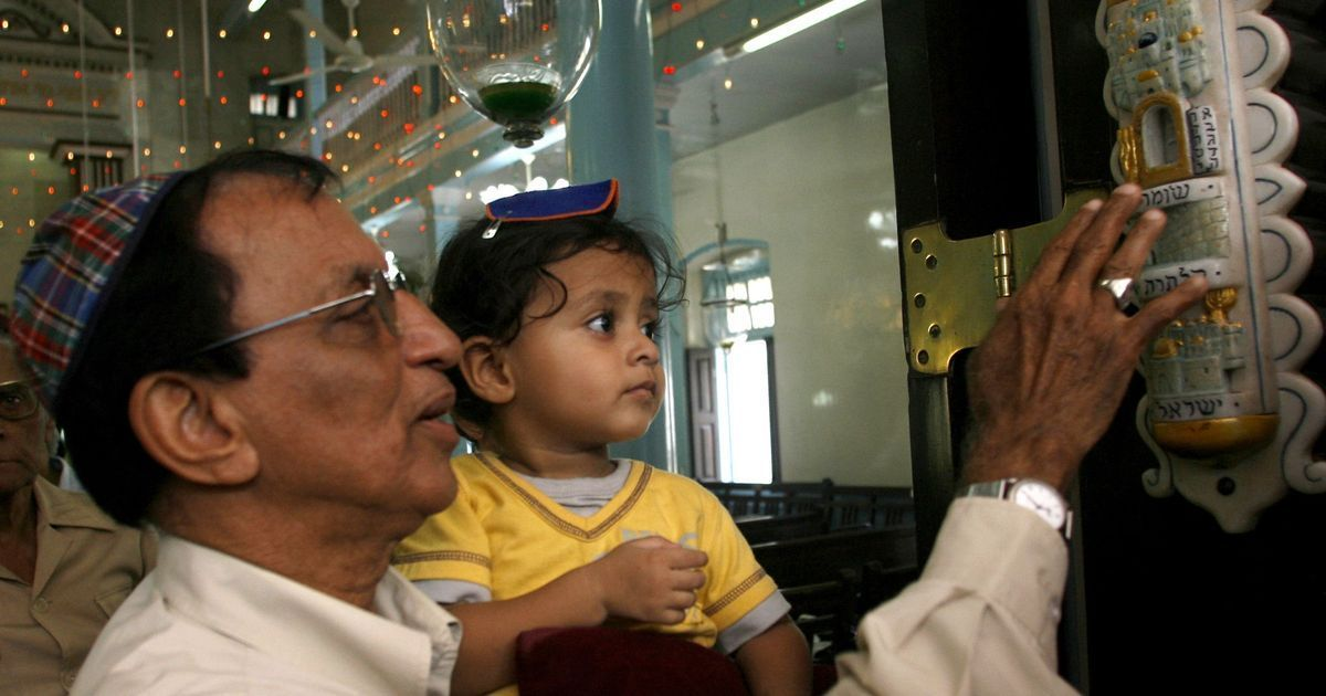 Seder in the city: How Passover is observed by the Jewish community in Mumbai