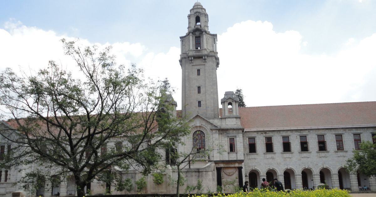 IISc Bengaluru is India's best university, Delhi's JNU ranks second
