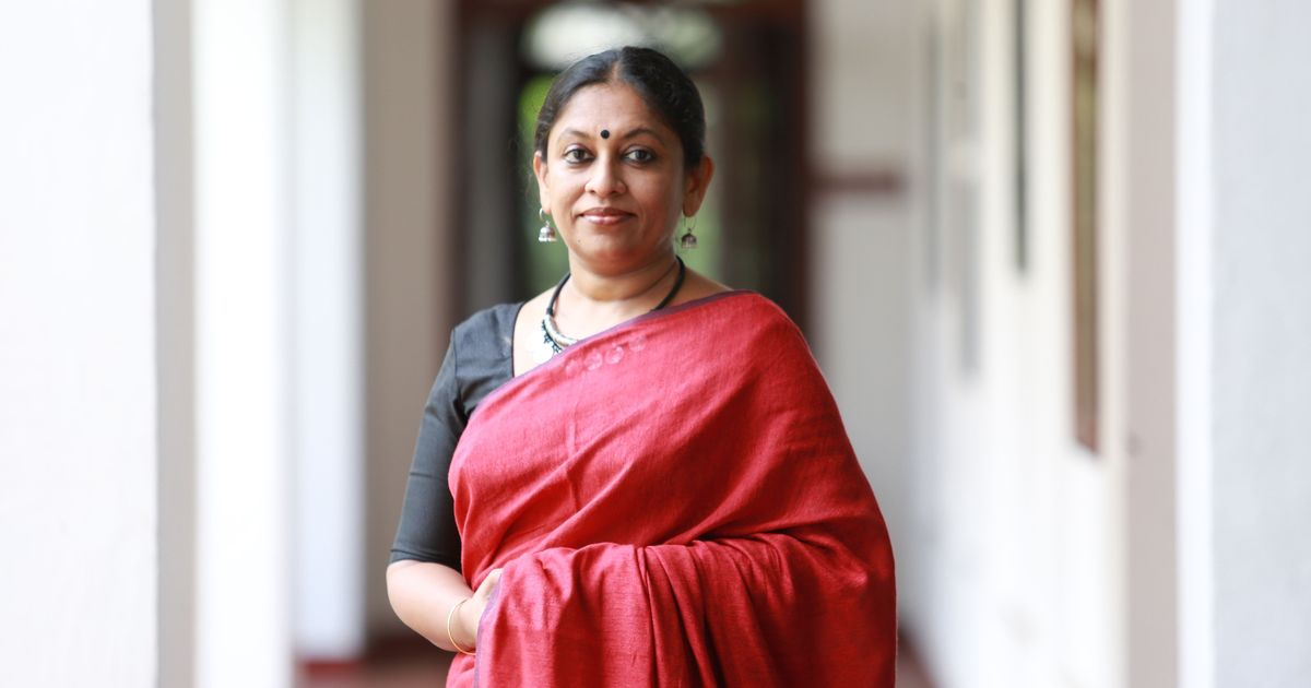 KR Meera's new novel returns to familiar themes of longing, loss and obsession