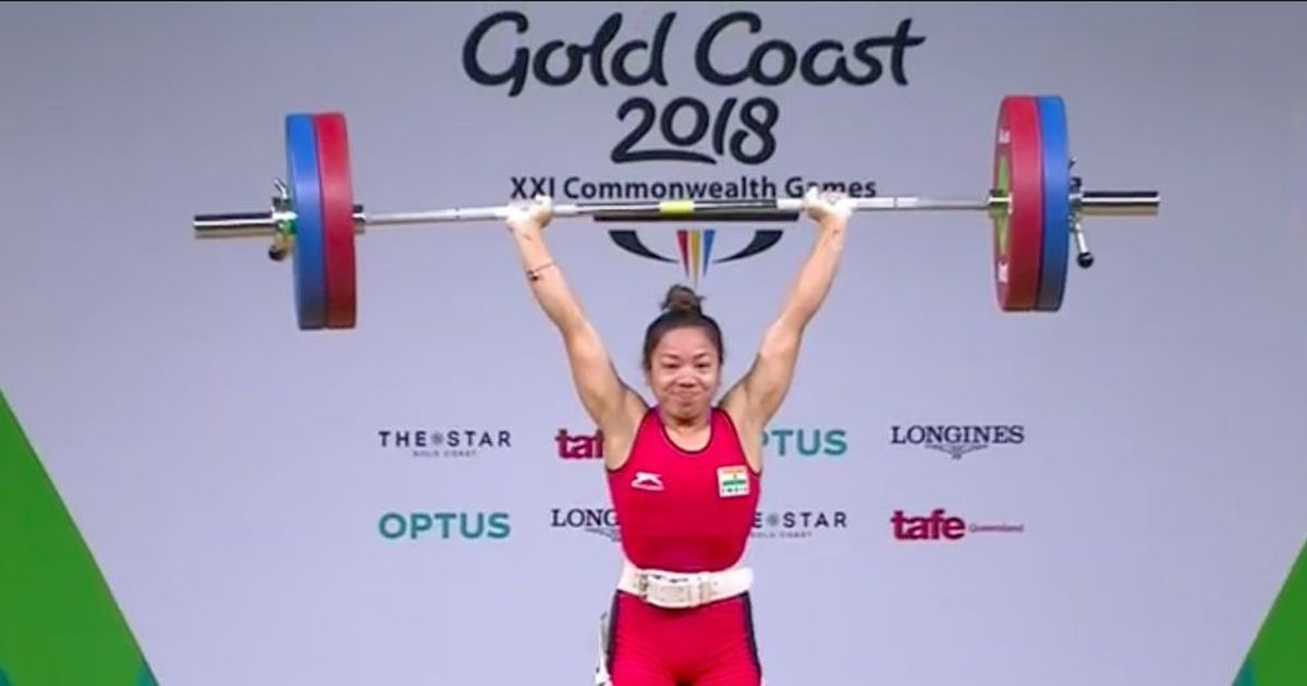 CWG 2018 Day 1 as it happened: Mirabai Chanu gold, Gururaja silver headline mixed Day 1 for India