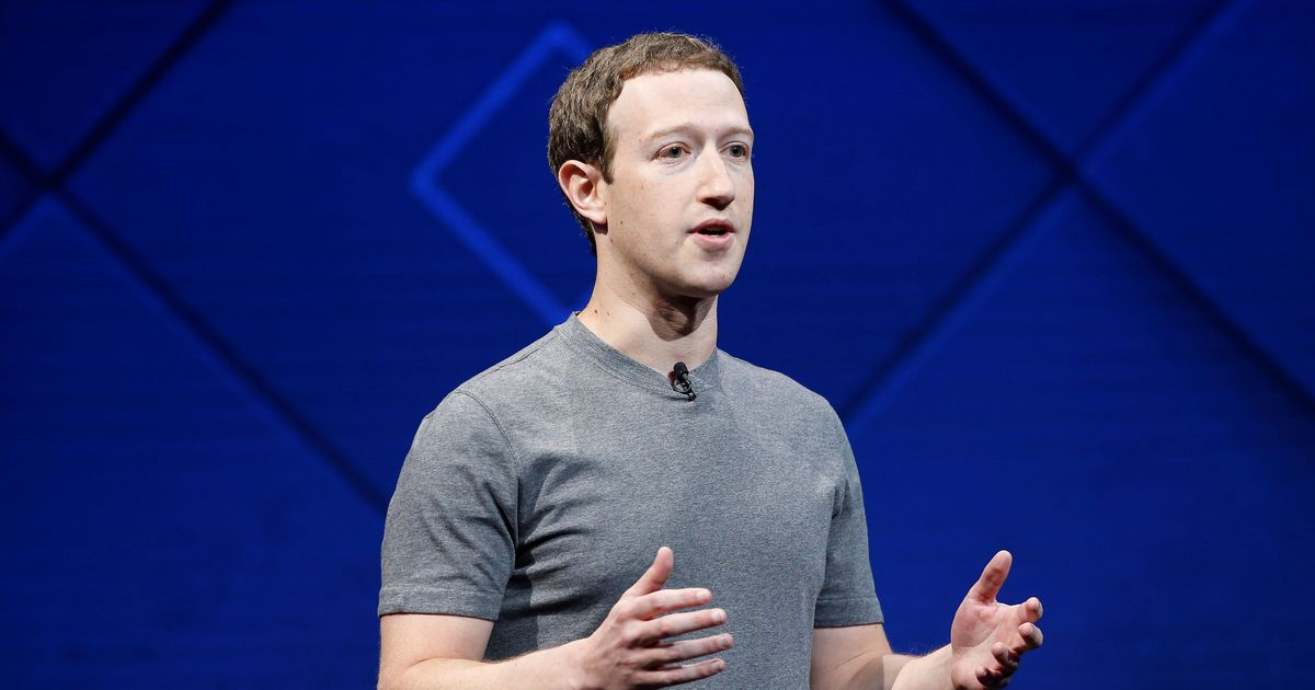 Facebook CEO Mark Zuckerberg to testify before US House committee on April 11