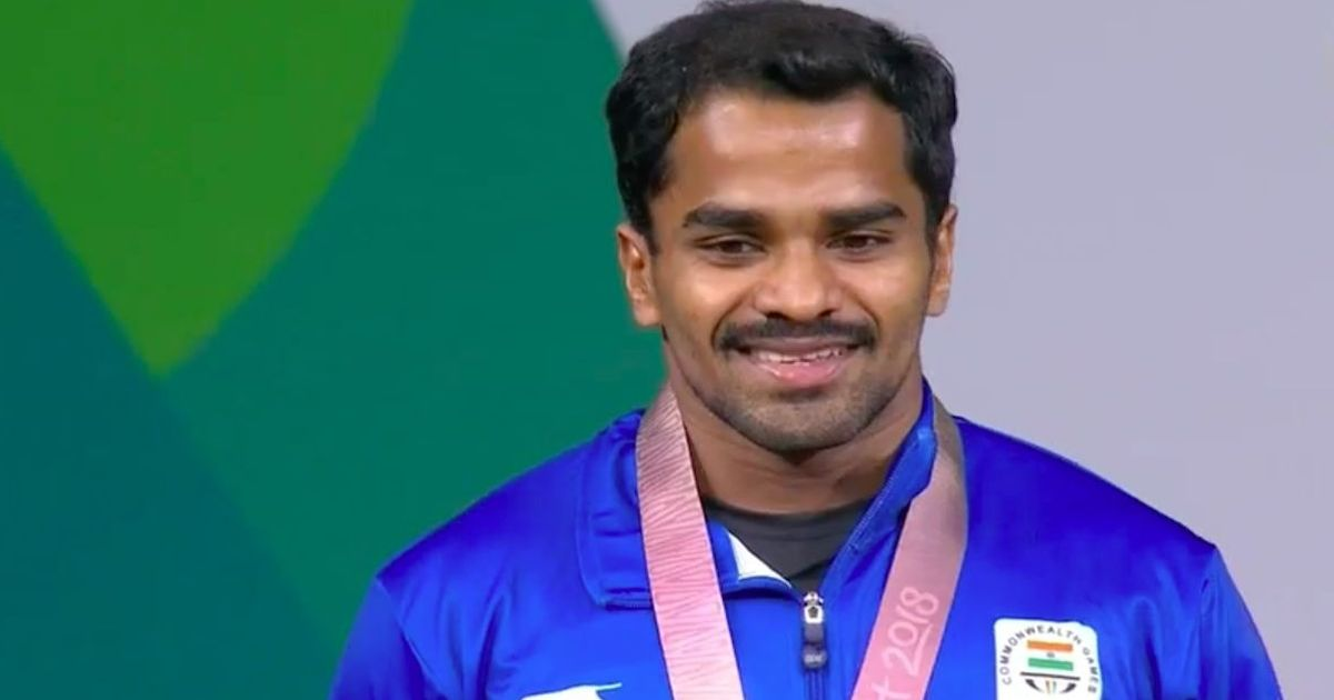CWG 2018: Weightlifter Gururaja gives India first medal on Day 1 with a silver-winning performance