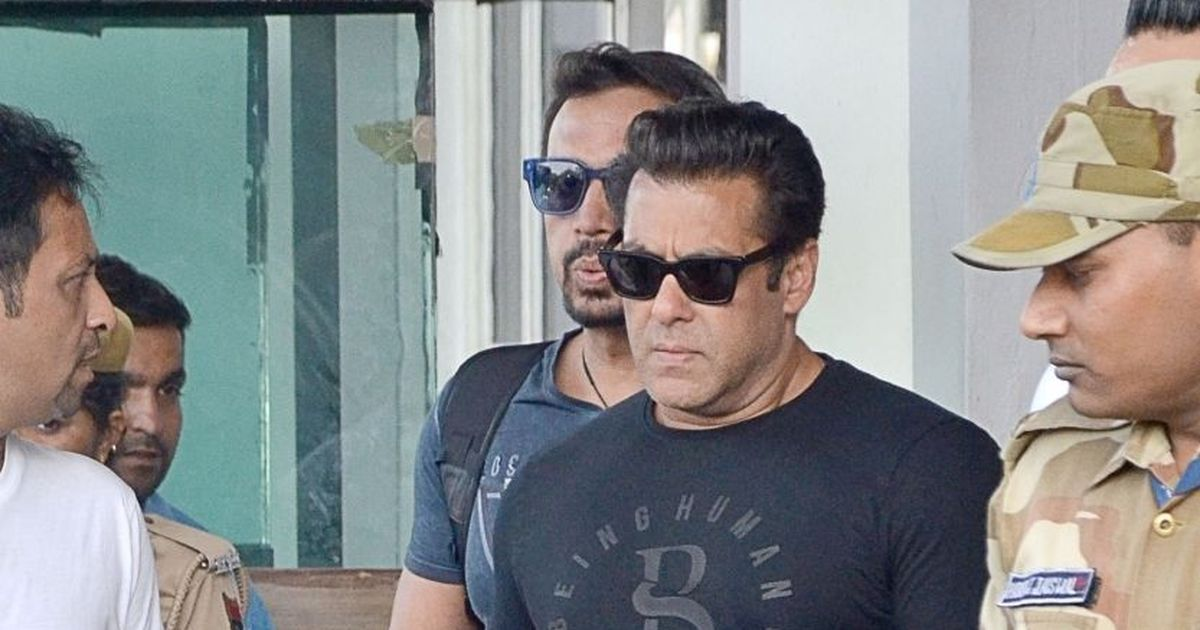 Blackbuck poaching case: Salman Khan convicted, others acquitted by Jodhpur court