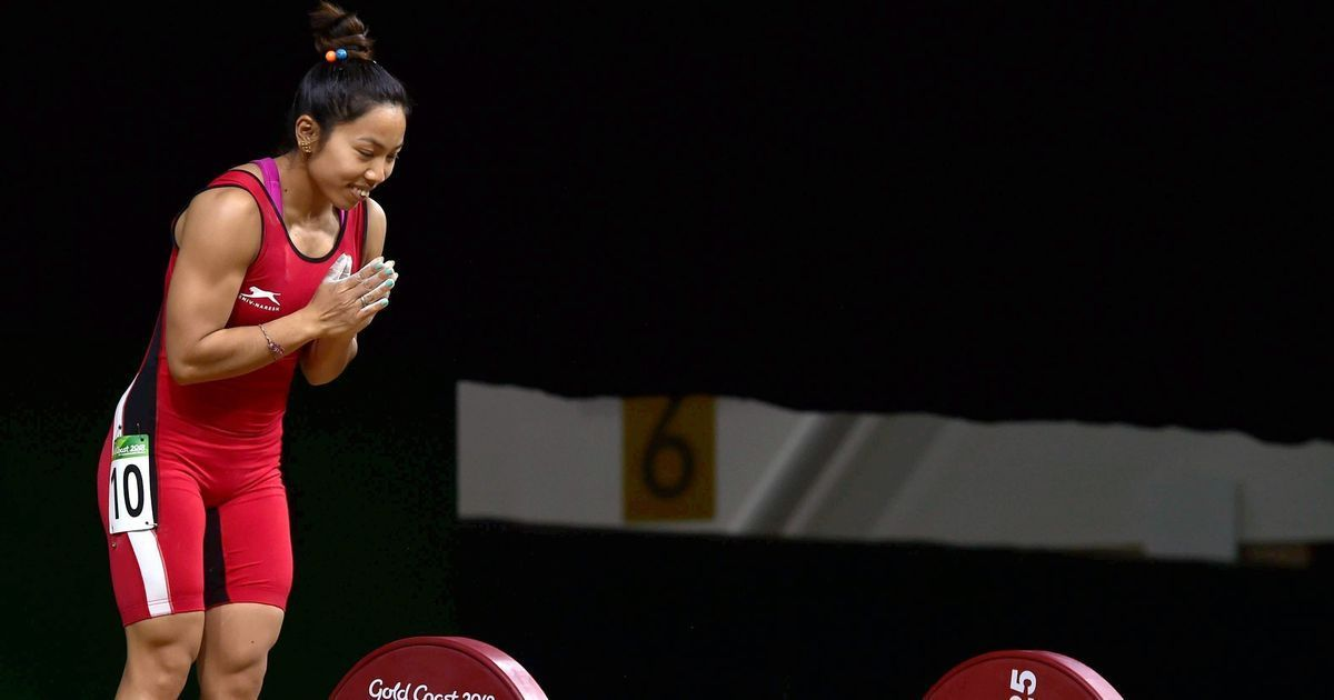 All you need to know about Mirabai Chanu, India's first gold medallist at Gold Coast