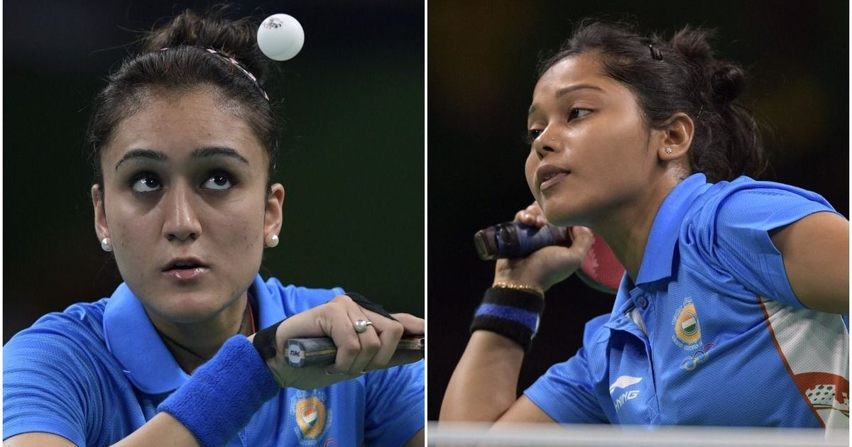 CWG 2018: India thrash Sri Lanka and Wales in women's team table tennis event on day one