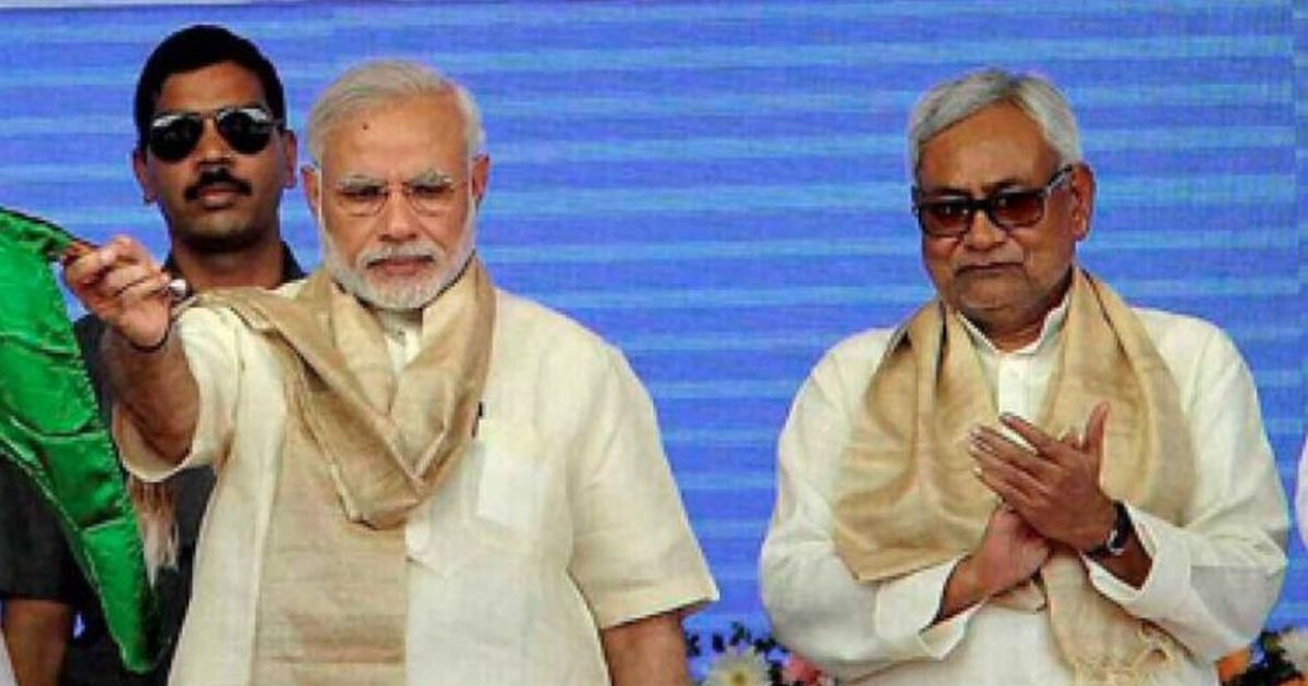 Despite Congress feelers to Nitish Kumar, his alliance with BJP seems set to hold till 2019 polls