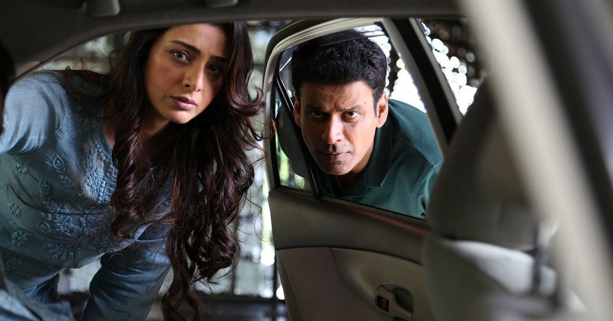 'Missing' film review: A 'CID' episode, but with better performances