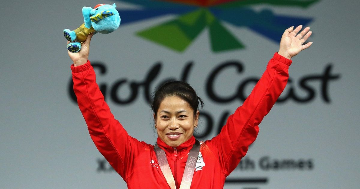 All you need to know about Sanjita Chanu, India's second gold medallist at Gold Coast