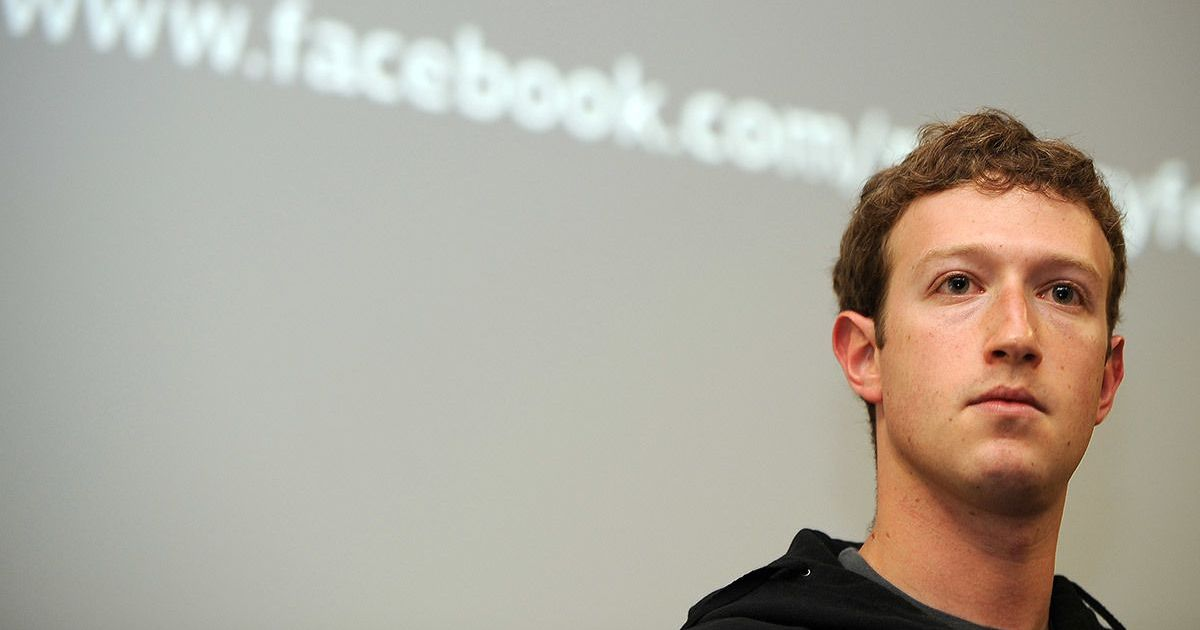 The anti-social network: Four ways the US government can help fix Facebook