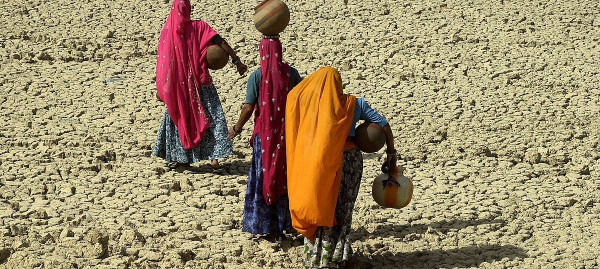 27% of tribal population has no access to safe drinking water source, no toilets in 75% tribal homes