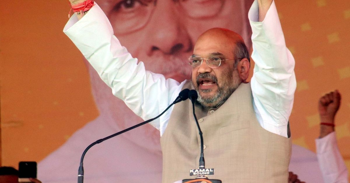 The big news: Amit Shah addresses BJP rally in Mumbai, and nine other top stories