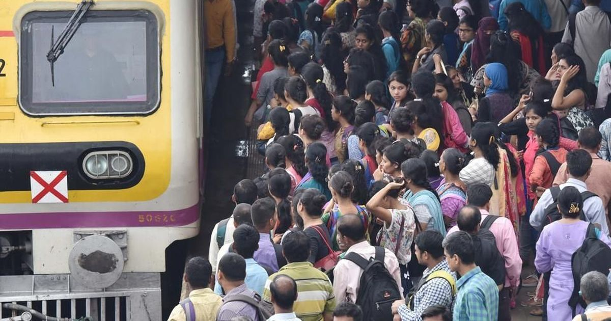Mumbai: Man arrested for molesting, assaulting woman on local train