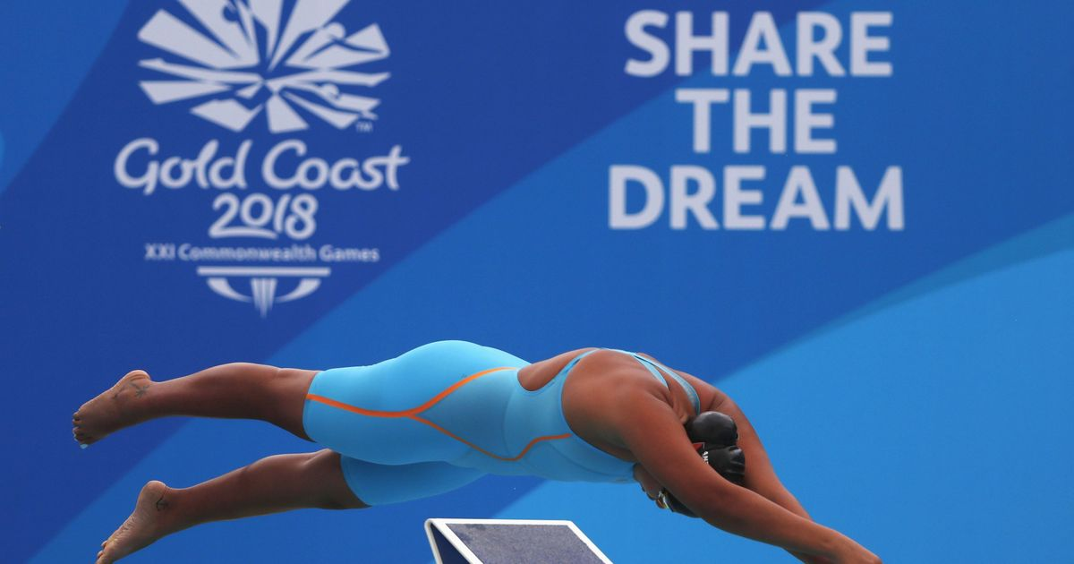 Commonwealth Games: Mauritian official charged with sexual assault