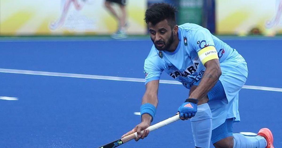CWG 2018 men's hockey, India v Pakistan, as it happened: Pakistan fight back to hold India 2-2