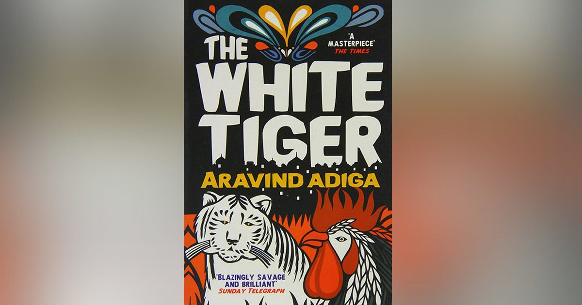 Film on Aravind Adiga's 'The White Tiger' to be directed by Ramin Bahrani