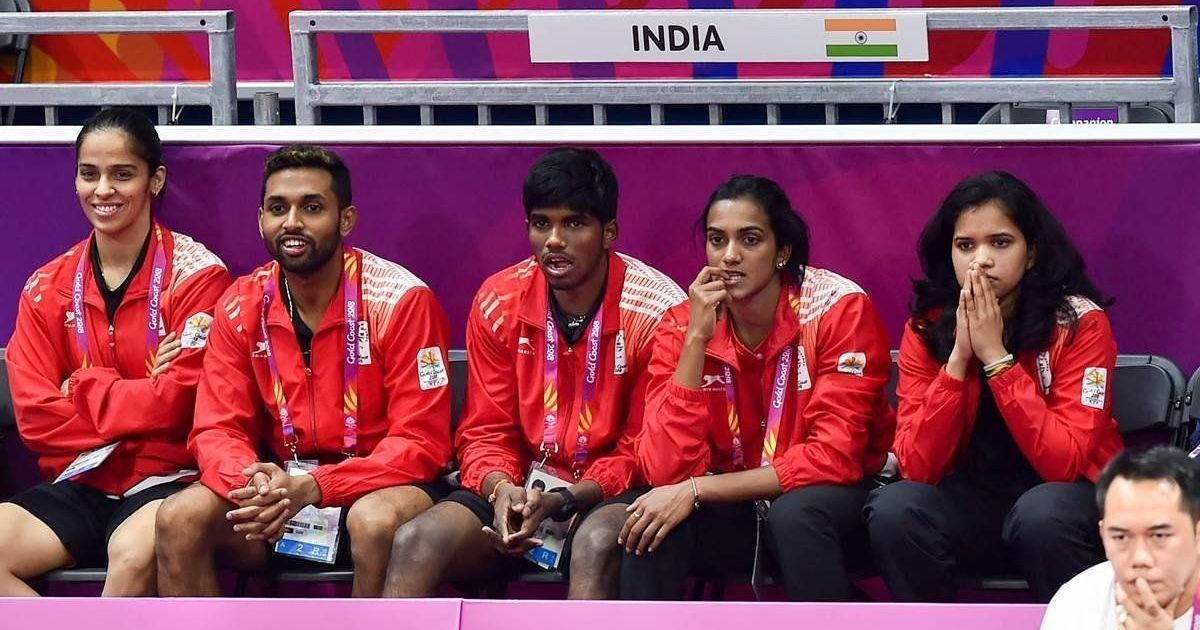 CWG 2018: India sail through to semi-finals of  mixed team badminton