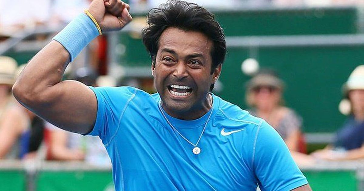 Davis Cup: India register stunning comeback win over China as Leander Paes creates world record