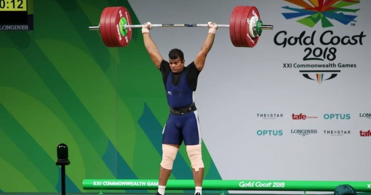 All you need to know about Venkat Rahul Ragala, India's fourth gold medallist at Gold Coast