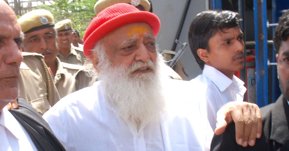 Asaram rape case: Jodhpur court likely to pronounce verdict on April 25