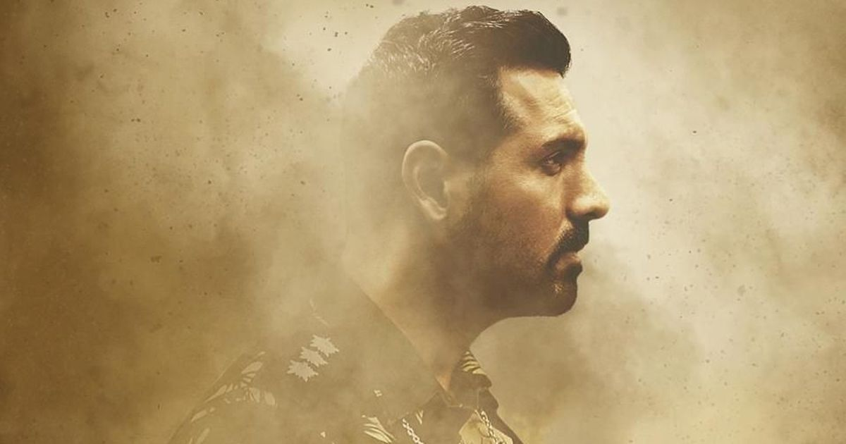'Parmanu' controversy: John Abraham files three criminal complaints against co-producer