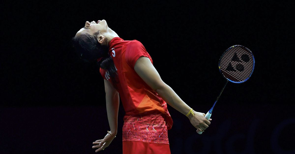 CWG 2018, day 5, as it happened: Badminton, men's table tennis golds cap another good day for India