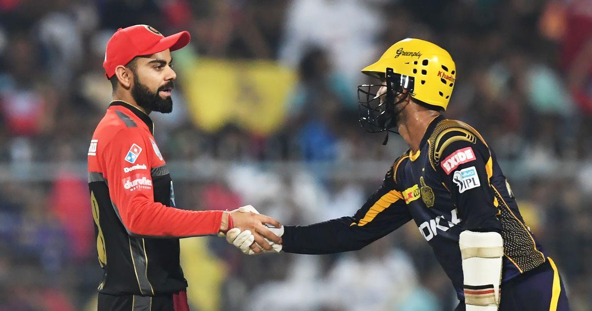 IPL 11: Narine blitzkrieg, Rana surprise sets up KKR's clinical win over RCB