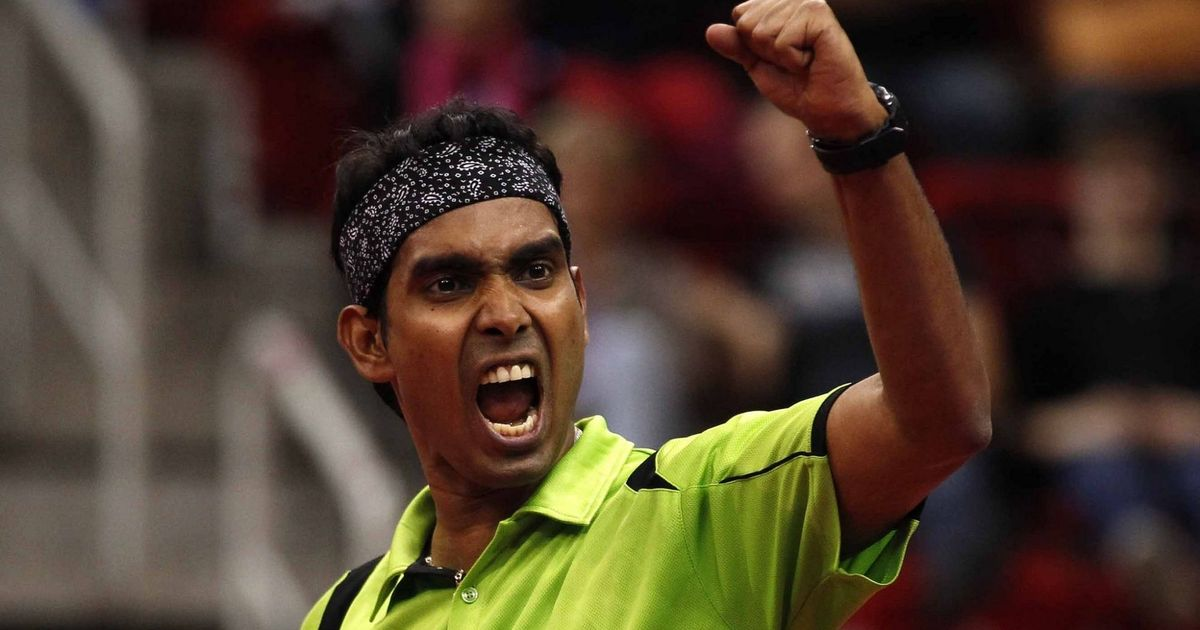 CWG 2018 Table Tennis: Sharath Kamal sets India up for a golden double as men's team enters final