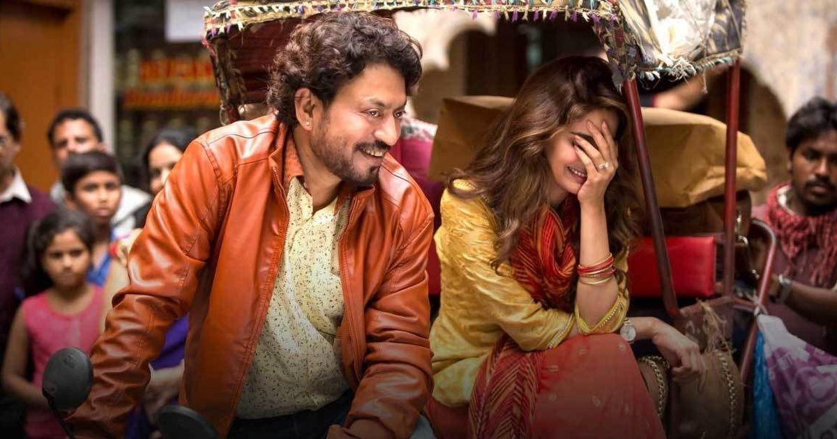 'Hindi Medium' topples 'Dangal', 'Bajrangi Bhaijaan' to record highest first-day opening in China