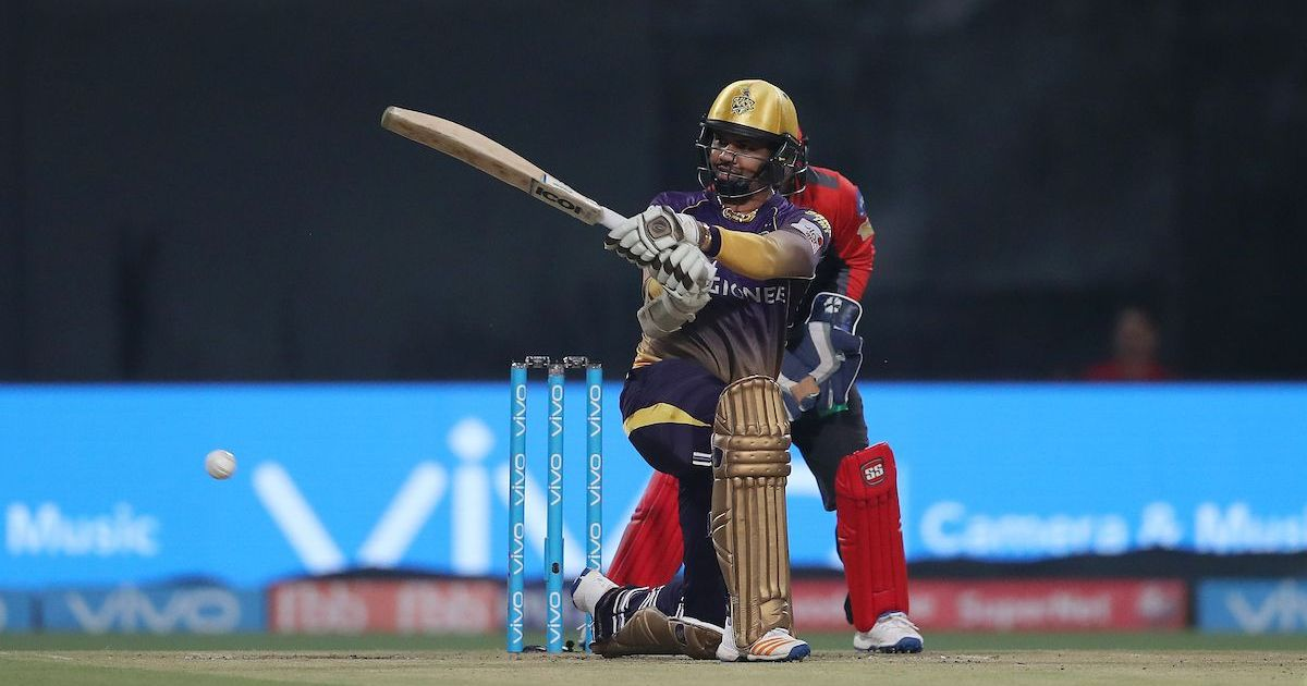 'If you get a start like that, 50% of the game is over': Mandeep on Narine's 17-ball 50