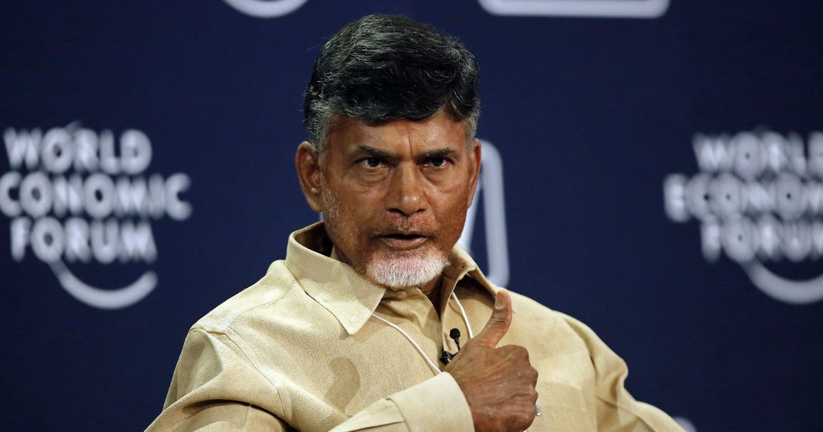 The Andhra Pradesh government plans to use blockchain to collect DNA data of 50 million citizens