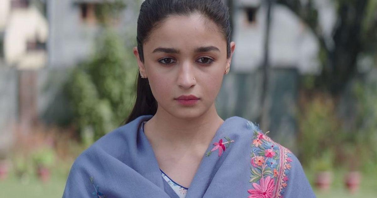 Trailer talk: Alia Bhatt is a Kashmiri spy in Pakistan in 'Raazi'
