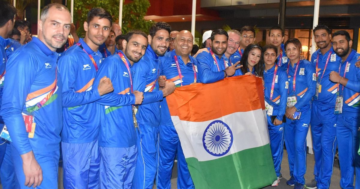 Speed, power, fitness, belief: The winning mantra of Indian boxers at the Commonwealth Games