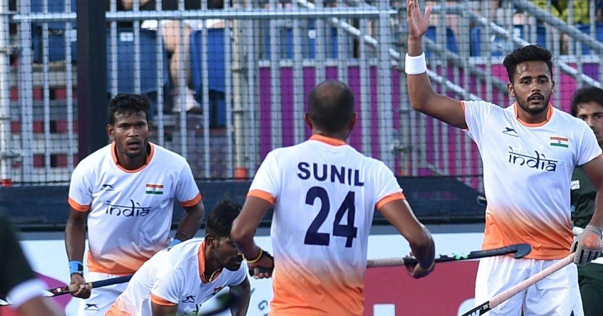 CWG 2018 hockey, India v Malaysia, live: Harmanpreet goals take India through to semis