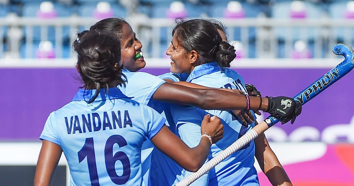 CWG 2018 women's hockey, India v SA as it happened: Rani Rampal leads India to semis