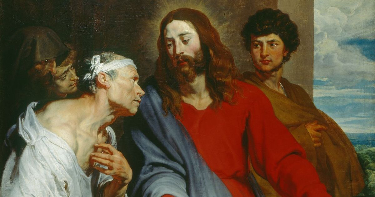 'I believe because it is absurd': How Christianity's first meme came to be