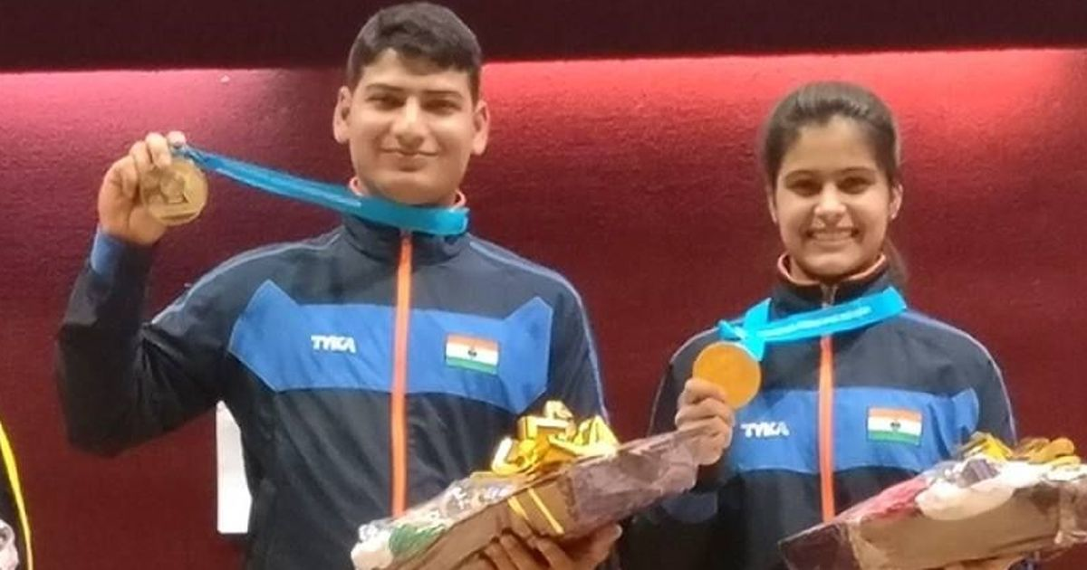 All you need to know about Om Prakash Mitharval, double bronze medallist at CWG 2018