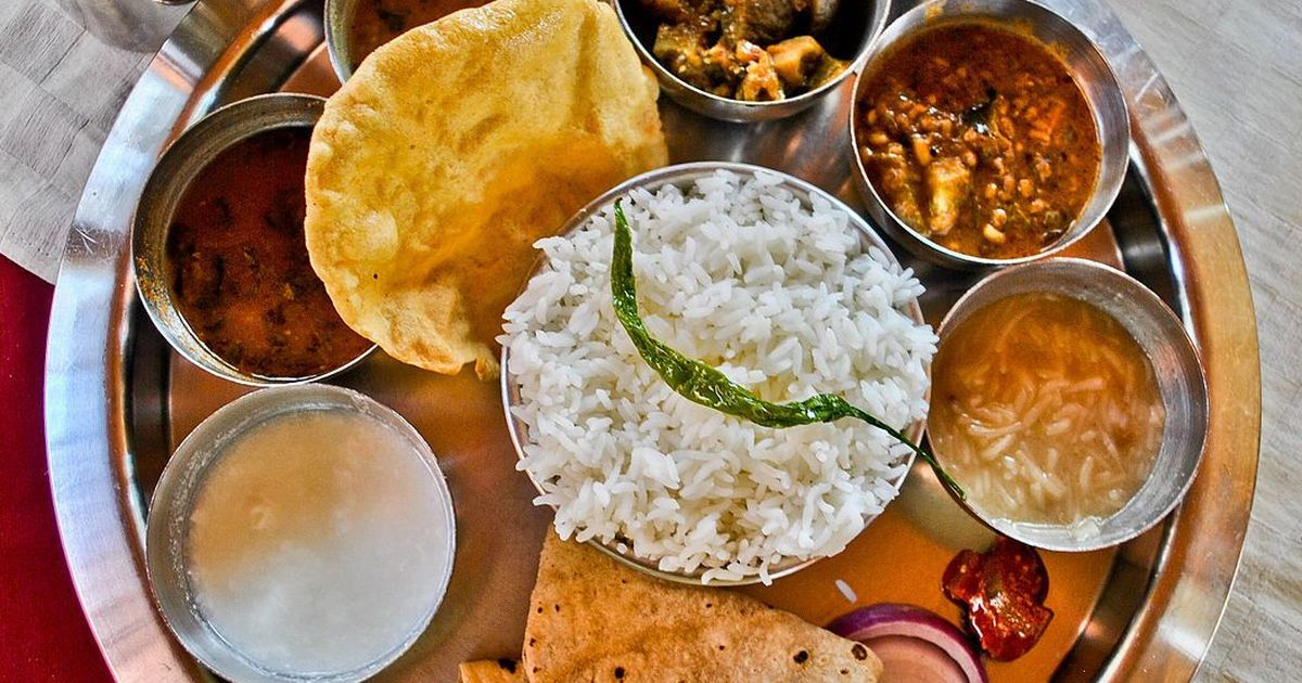 Readers' comments: Today's Indians do not follow vegetarianism simply because their parents did