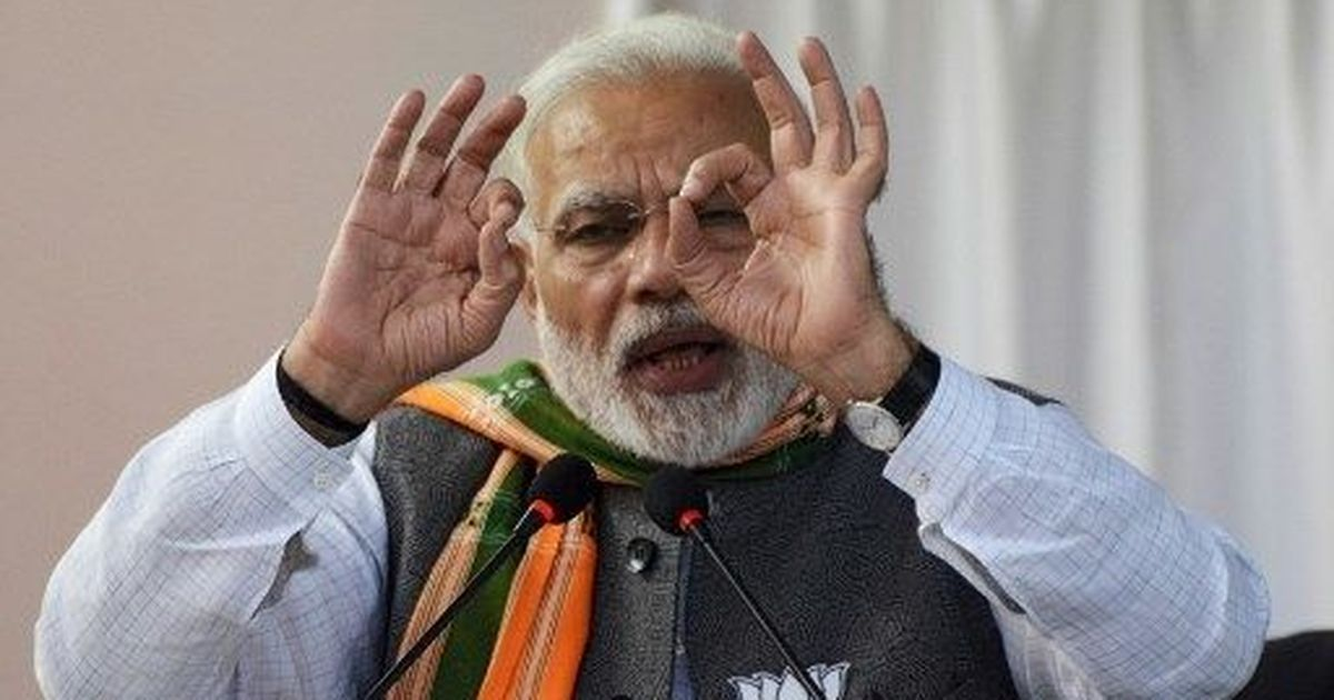 Keep prices 'reasonable', PM Narendra Modi urges oil-producing nations