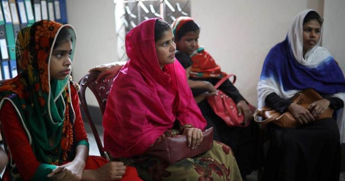 'We have been forgotten': Survivors of the 2013 Rana Plaza collapse in Bangladesh battle poverty