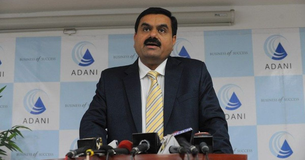 Ahmedabad court issues summons to The Wire journalist, editors in Adani Group defamation case