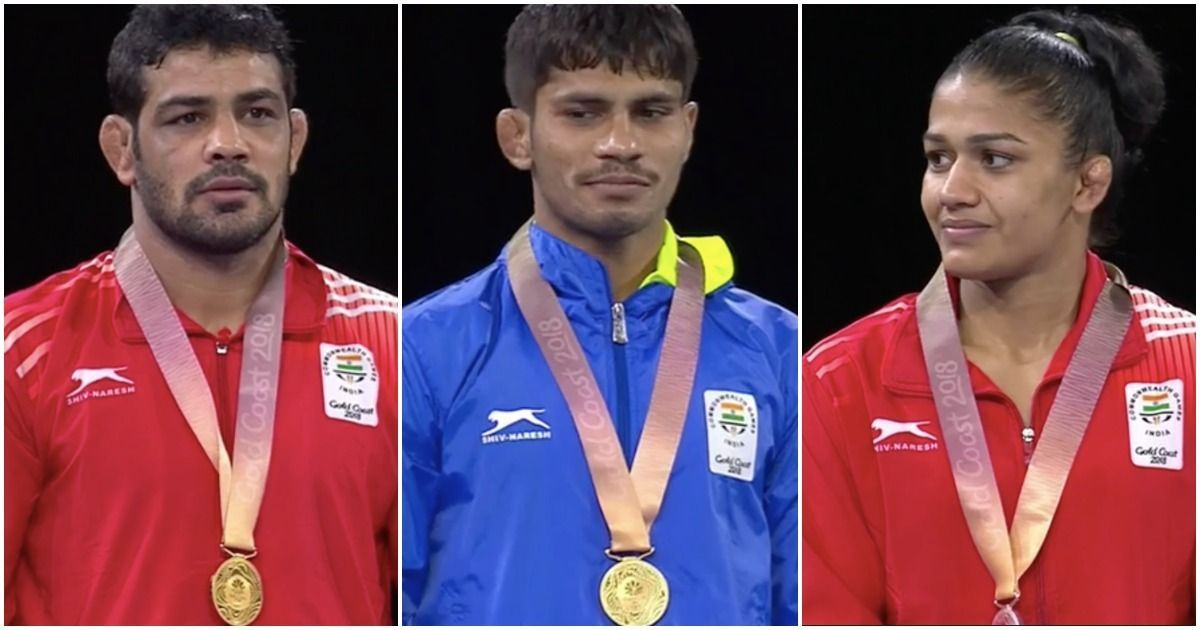 CWG 2018, Day 8, as it happened: Wrestlers kick-start medal rush, athletics account opened