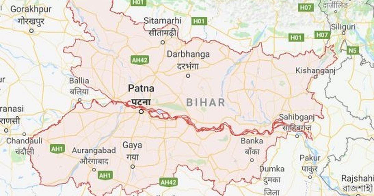 Two Ambedkar statues damaged in separate incidents in Bihar