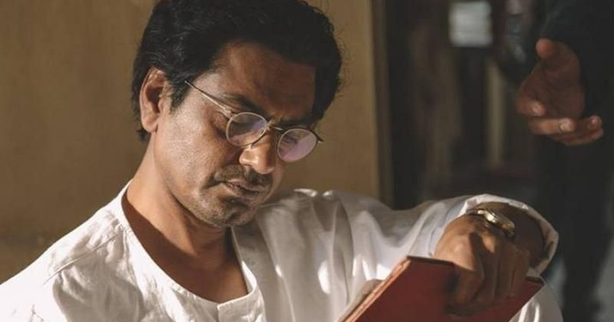 Nandita Das's 'Manto' to be premiered at Cannes Film Festival