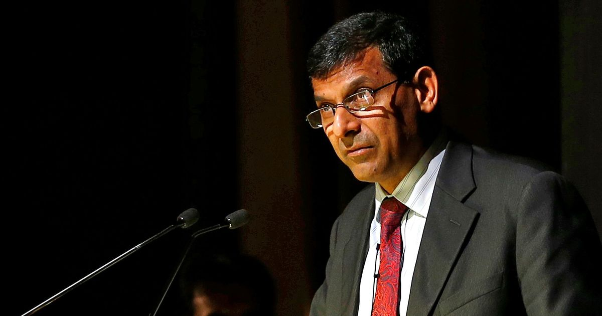 When consulted, RBI had warned Centre demonetisation wasn't a good idea, says Raghuram Rajan