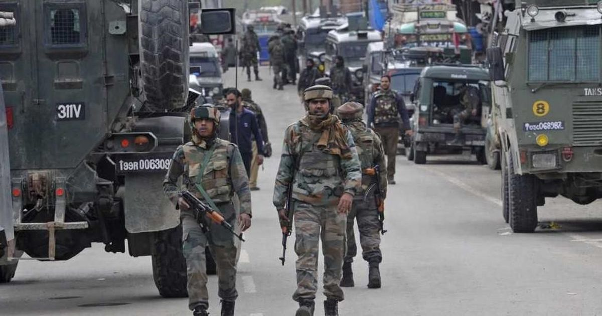 View from the Kashmir Observer: Why do people sacrifice their lives to save militants?