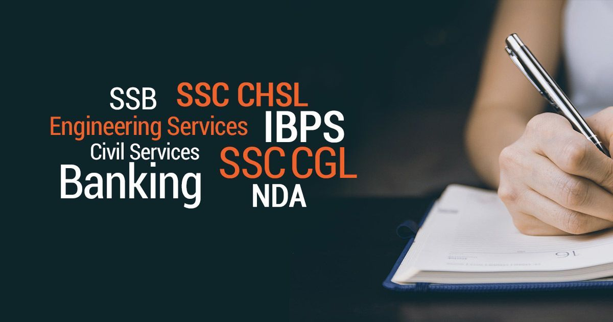 UPSC, SSC and Banking exam notifications: April 2018